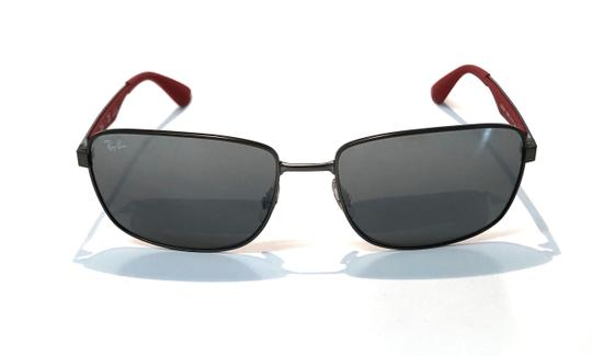 Ray-Ban New Mirrored Lens RB 3529 029/88 Free 3 Day Shipping Image 1