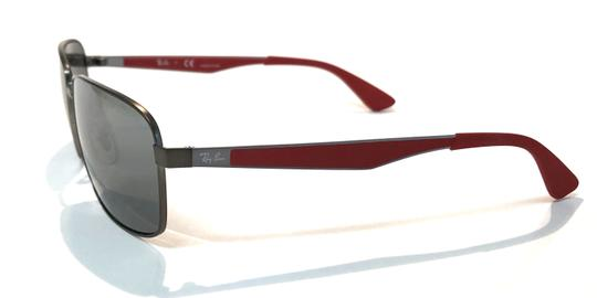 Ray-Ban New Mirrored Lens RB 3529 029/88 Free 3 Day Shipping Image 7