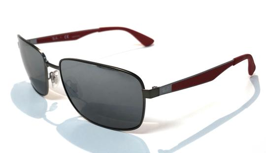 Ray-Ban New Mirrored Lens RB 3529 029/88 Free 3 Day Shipping Image 8