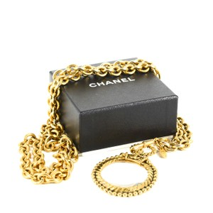 Chanel Vintage Magnifying Glass