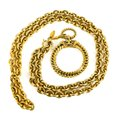 Chanel Vintage Magnifying Glass Image 4