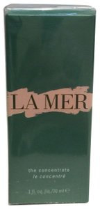 La Mer La Mer The Concentrate serum 1oz/30ml Anti-aging Sealed Box