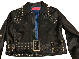 Juicy Couture Leather Jacket