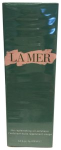La Mer LA MER Replenishing Oil Exfoliator Full Sz 3.4oz/100ml Sealed
