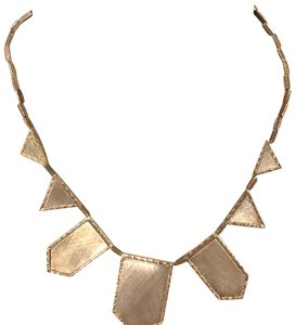 House of Harlow 1960 tribal station necklace