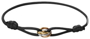 Cartier TRINITY BRACELET WHITE GOLD, YELLOW GOLD, PINK GOLD