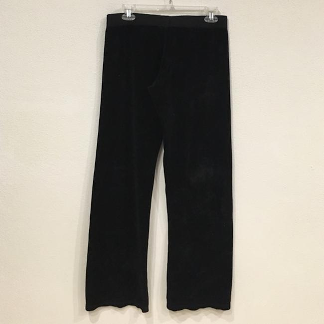 Juicy Couture Relaxed Pants Black Image 2