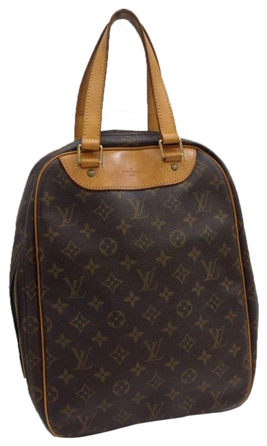 Louis Vuitton Excursion Tote Louis Vuitton Excursion Tote Image 1