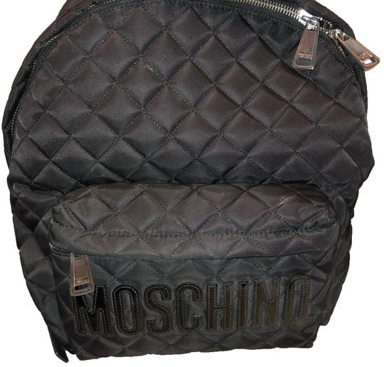Moschino Backpack Image 0