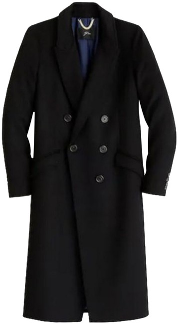 Preload https://img-static.tradesy.com/item/24475198/jcrew-nwt-long-double-breasted-topcoat-in-cashmere-wool-coat-size-petite-4-s-0-1-650-650.jpg