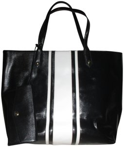 Maison du Sac Tote in black