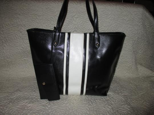 Maison du Sac Tote in black Image 10