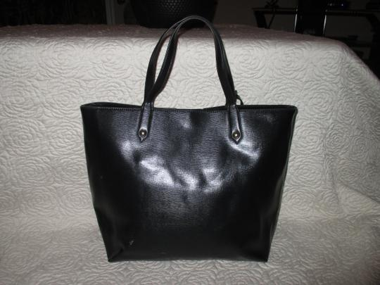 Maison du Sac Tote in black Image 8