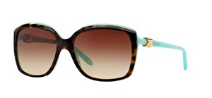 a76f7a2c5a7e Tiffany   Co. TF 4076 81343 Oversized Style - FREE 3 DAY SHIPPING -Square