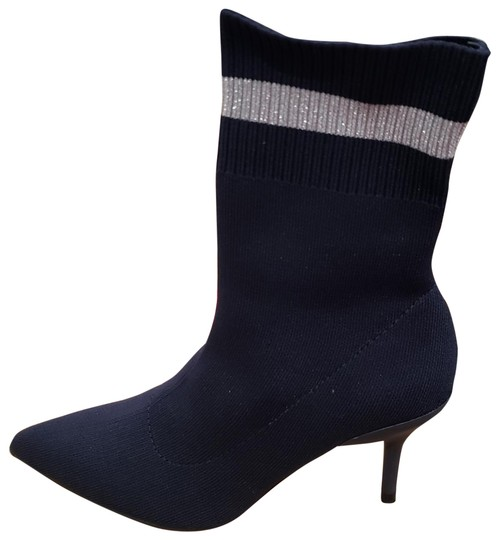 Preload https://img-static.tradesy.com/item/24475534/zara-navy-blue-high-heeled-sock-style-ankle-with-striped-detail-bootsbooties-size-us-5-regular-m-b-0-7-540-540.jpg