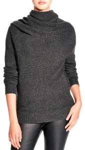 Bailey 44 Knit Ribbed Sweater
