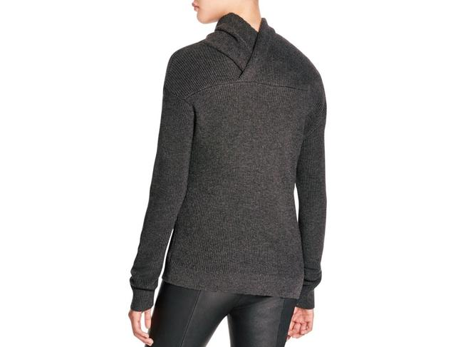 Bailey 44 Knit Ribbed Sweater Image 2