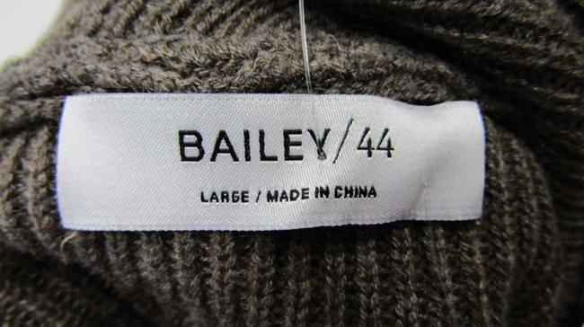 Bailey 44 Knit Ribbed Sweater Image 4