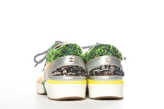 Chanel Multicolor Athletic Image 5
