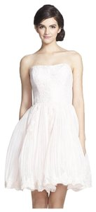 Ted Baker Bridesmaid Bridal Prom Blush Wedding Dress