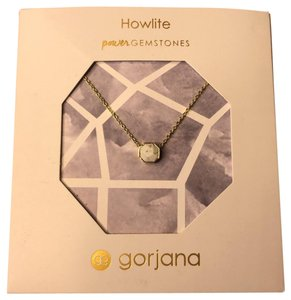 Gorjana Power Gemstone Charm for Calming