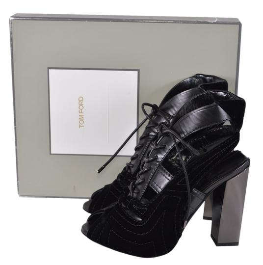 Tom Ford Black Boots Image 5