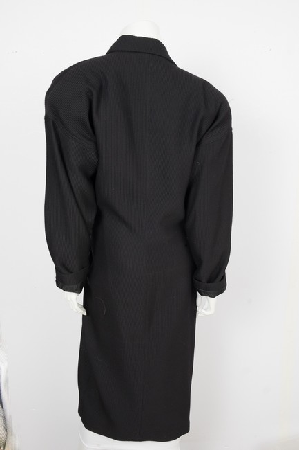 Versace Trench Coat Image 2