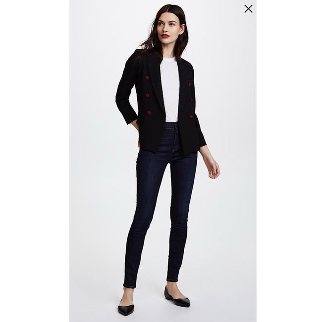 Citizens of Humanity Skinny Jeans-Dark Rinse Image 3