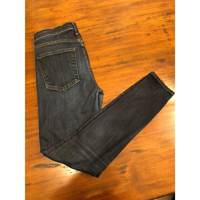 Citizens of Humanity Skinny Jeans-Dark Rinse Image 8