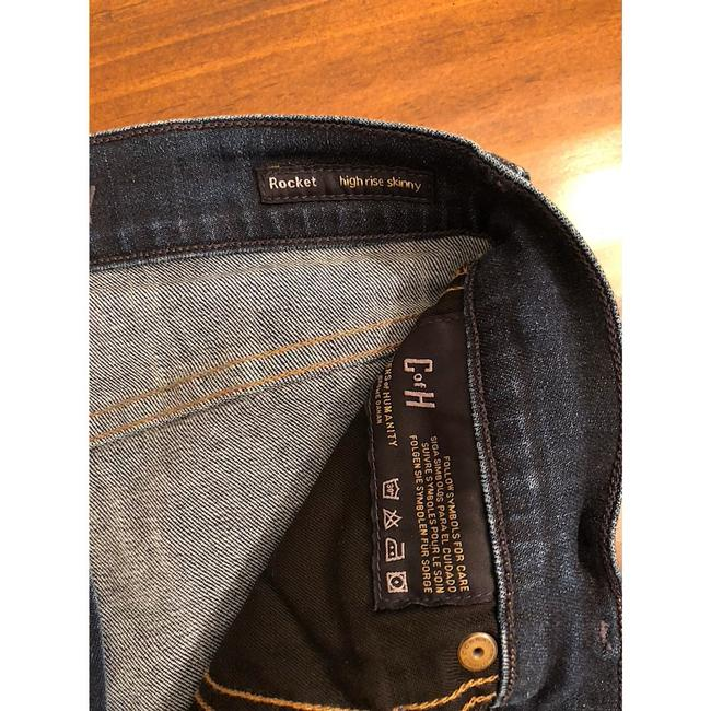 Citizens of Humanity Skinny Jeans-Dark Rinse Image 9