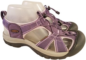 Keen Woman Venice H2 Waterproof purple Sandals