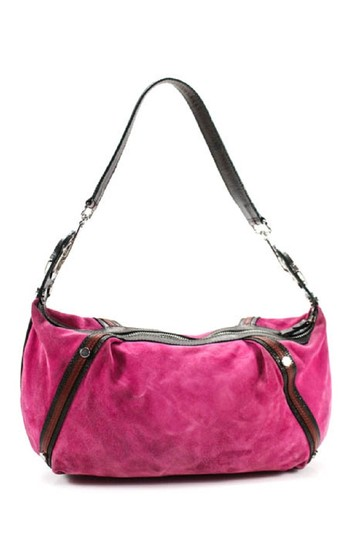 Dolce&Gabbana Accents High-end Bohemian Tom Ford Jackie O Excellent Vintage Rare Body Hobo Bag Image 4