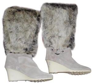 3fff303d5ddd Bettye Muller Boots   Booties - Up to 90% off at Tradesy