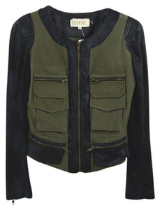 Georgie Holiday Fall Winter Date Night Night Out Motorcycle Jacket