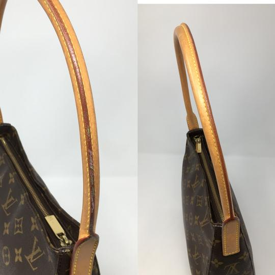 Louis Vuitton Hobo Bag Image 7