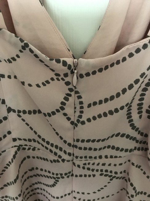 Cabi And V-neck Top Pink & Grey Image 1