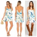 Show Me Your Mumu short dress white on Tradesy Image 2