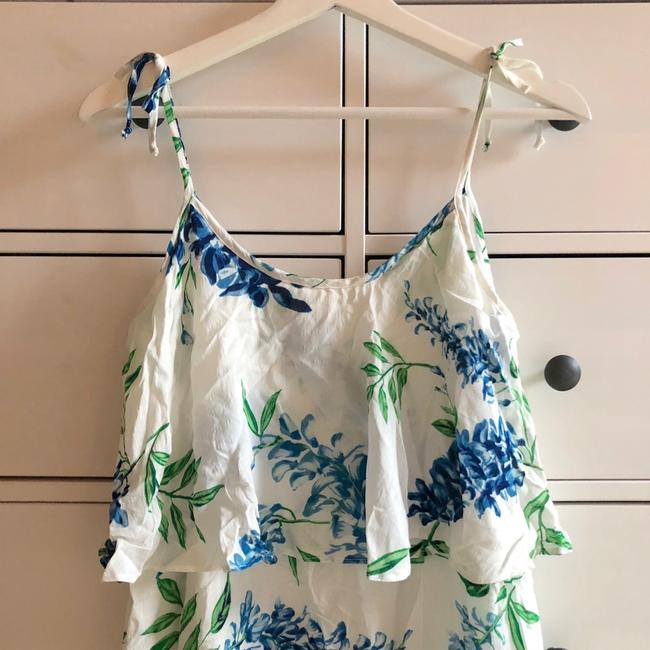 Show Me Your Mumu short dress white on Tradesy Image 5