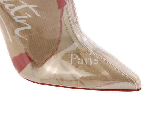 Christian Louboutin Multicolor Boots Image 7