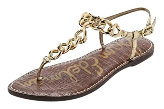 Preload https://img-static.tradesy.com/item/24477456/sam-edelman-chain-sandals-size-us-55-regular-m-b-0-1-540-540.jpg