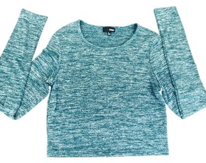 Wilfred Top green blue