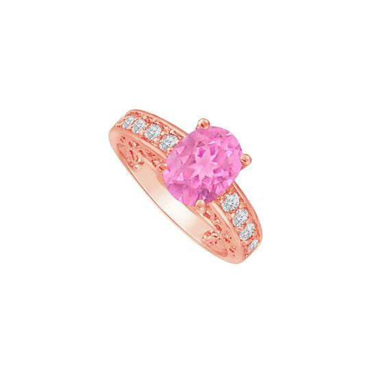 Preload https://img-static.tradesy.com/item/24477640/pink-oval-sapphire-and-cz-engagement-gold-vermeil-ring-0-0-540-540.jpg