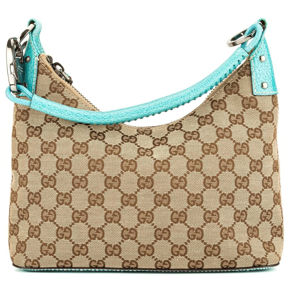 c348a920434 Gucci Gg Monogram Classic Ring Tote 3970002 Multi Colored Canvas ...