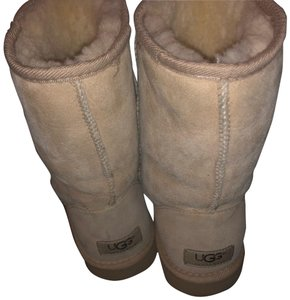 Ladies Ugg Boot Sand Boots