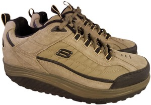 Skechers Shape-ups Sneakers Size 10 gray Athletic