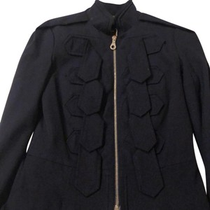 L.A.M.B. navy blue Jacket