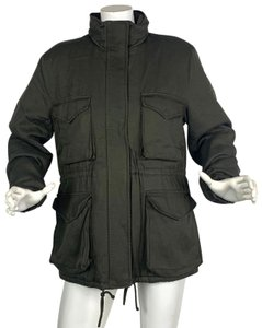 Wilfred Military Jacket