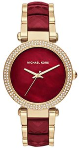 Michael Kors Brand New and Authentic Michael Kors Women's Watch MK6427