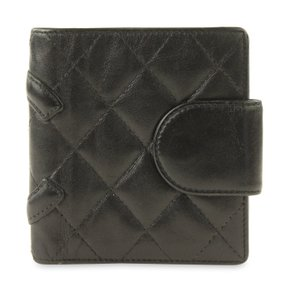 Chanel Cambon Compact Bifold