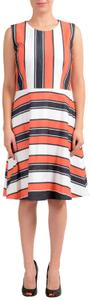 Hugo Boss short dress Multicolor on Tradesy